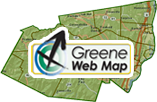 Greene Web Map