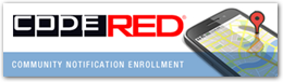 Code Red: Community Notification Enrollment