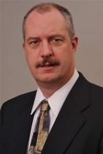 Alan Frisbee