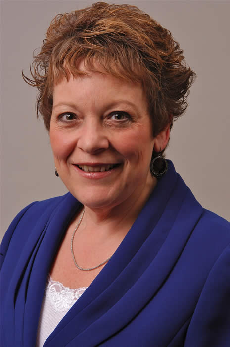 Laura J. VanValkenburg