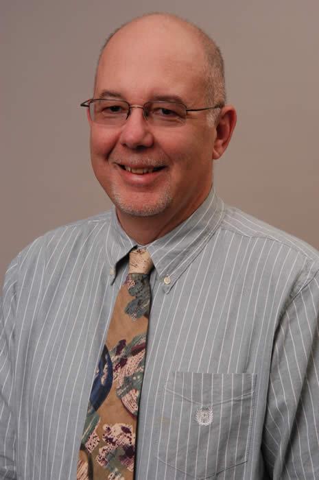 Robert J. Van Valkenburg