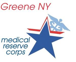 Greene NY MRC Logo