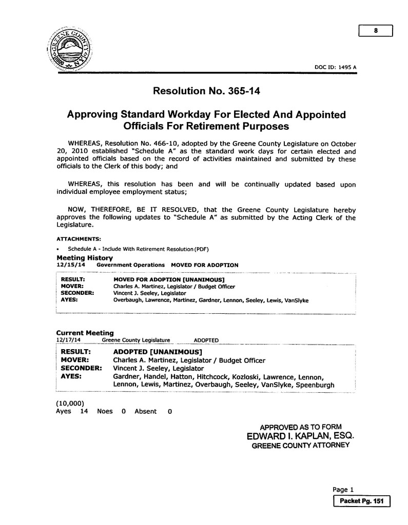 Approving Standard Workday For Elected And Appointed Officials For Retirement Purposes_Page_1