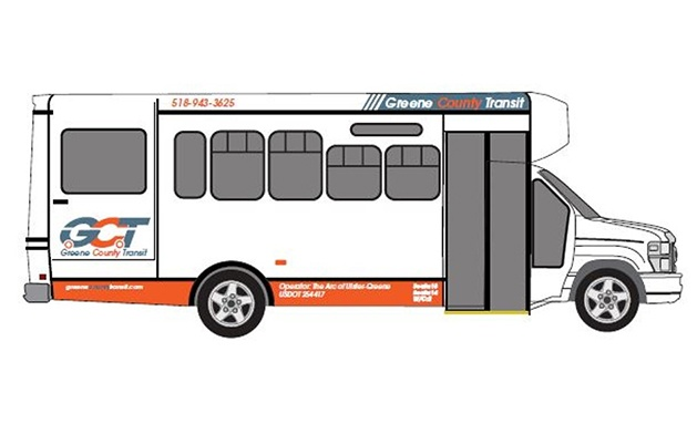 Greene County Transit Announces Expanded Routes & Schedule