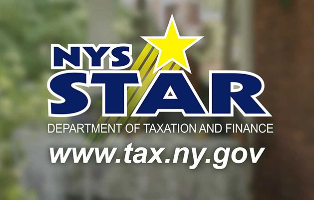 Register for the School Tax Relief (STAR) Credit by July 1st