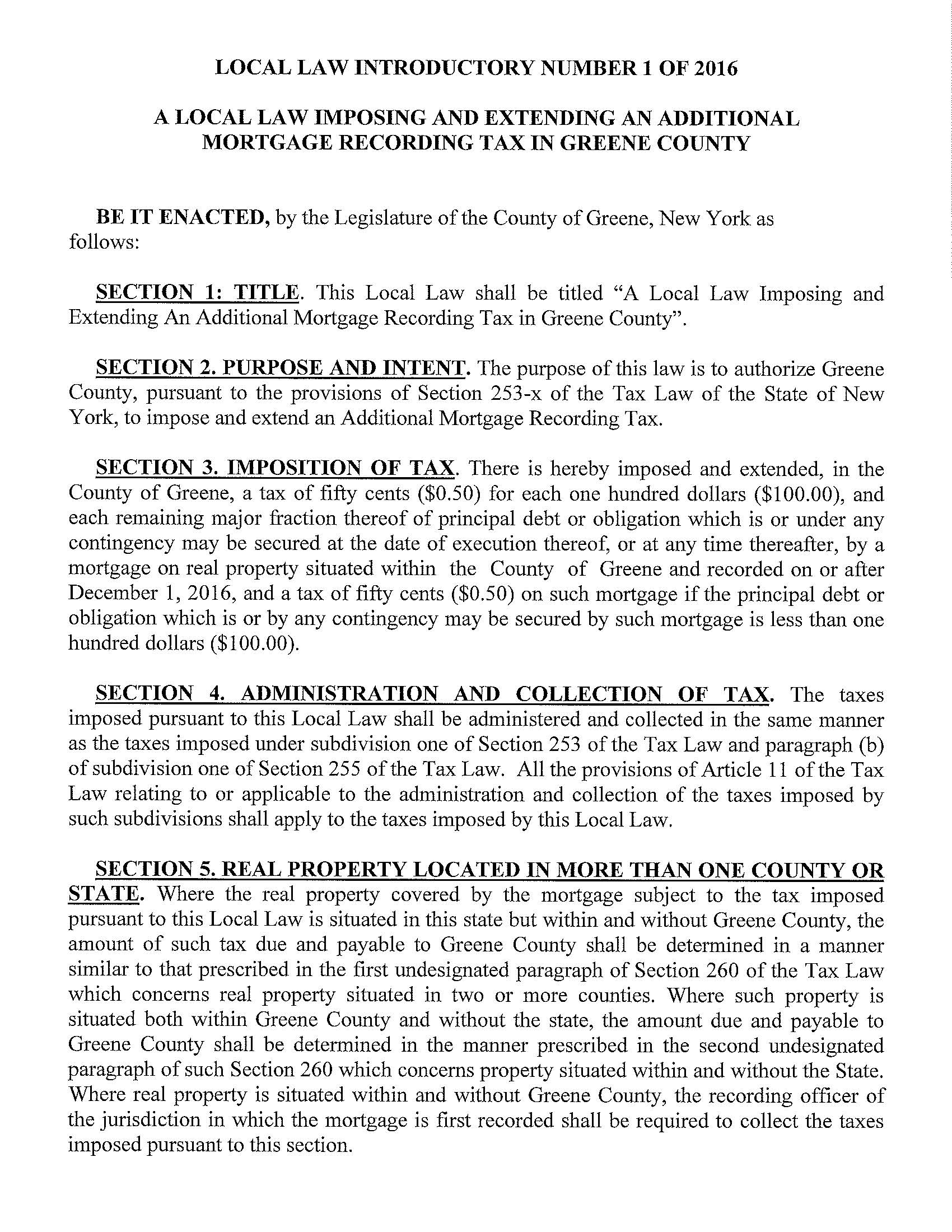 Notice of Public Hearing with Local Law #1 of 2016_Page_2