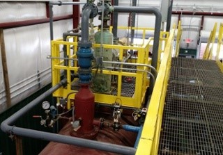 Pressure Treating Northeast Treaters Athens NY