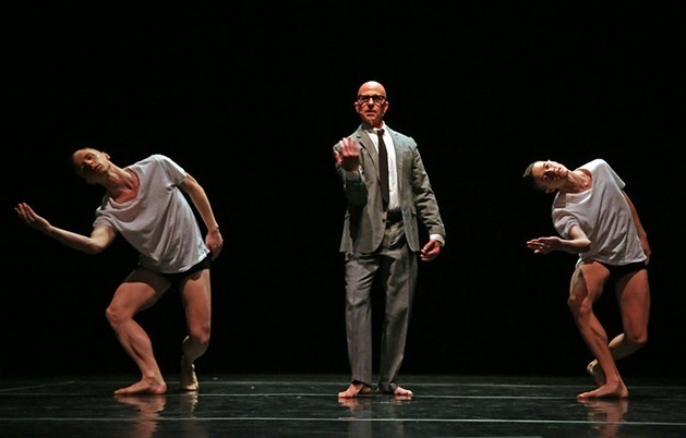 Stephen Petronio Dance Company to Establish Residency in Cairo, NY