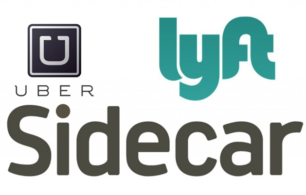 Greene County Legislature Resolution to Support Ride-Sharing Legislation in Upstate New York