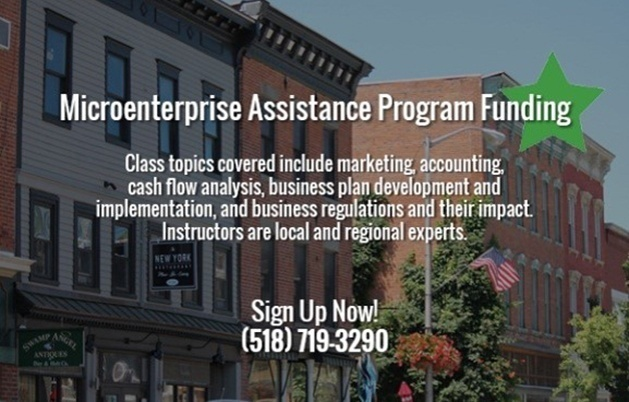 Free Microenterprise Classes Can Help You Become Greene County's Next Successful Business