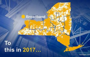 New NY Broadband Phase II