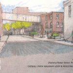 catskill-creek-walk-drawing