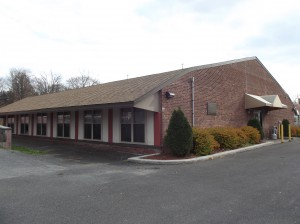 Catskill Senior Center