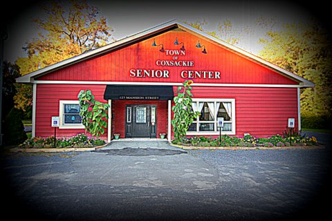 Coxsackie Senior Center